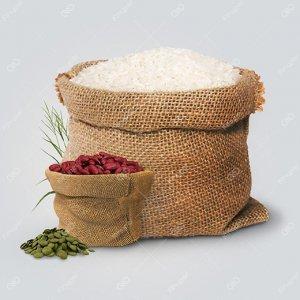 برنج و حبوبات