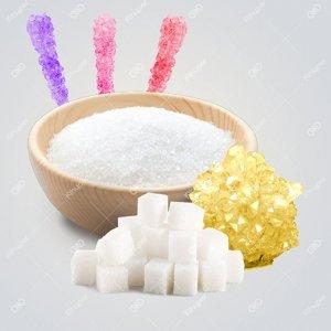 قند و شکر، نبات