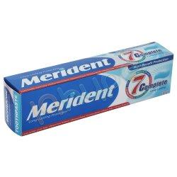 خمیر دندان کامل 7 و سفید کننده مریدنت 100 میلی لیتر