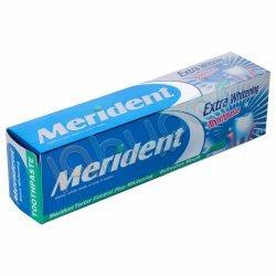 خمیر دندان سفید کننده قوی مریدنت 130 گرم