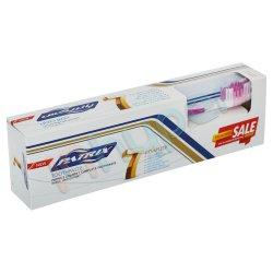پک خمیر دندان و مسواک 7 کاره پاتریکس 130 گرم