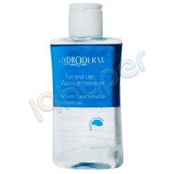 محلول پاک کننده دو فازی آرایش چشم و لب هیدرودرم 115 گرم