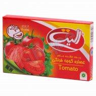 پودر فشرده حاوی عصاره گوجه فرنگی الیت 8 عدد