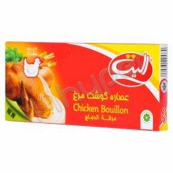عصاره گوشت مرغ الیت 12 عدد