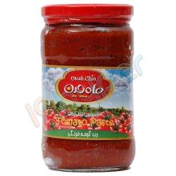 رب گوجه فرنگی شیشه ای ماه چین 700 گرم