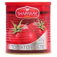 کنسرو رب گوجه فرنگی شاپرک 800 گرم