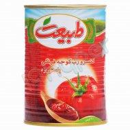 کنسرو رب گوجه فرنگی طبیعت 400 گرم