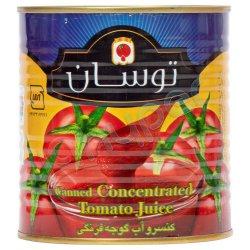رب گوجه فرنگی توسان 700 گرم