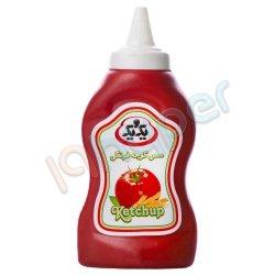 سس گوجه فرنگی یک و یک 320 گرم