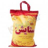برنج باسماتی هندی ستایش 10 کیلوگرم