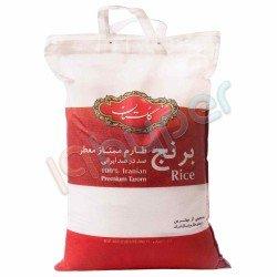 برنج طارم ممتاز گلستان 10 کیلوگرم