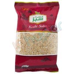 گندم پوست کنده کشت سبز شیراز 900 گرم