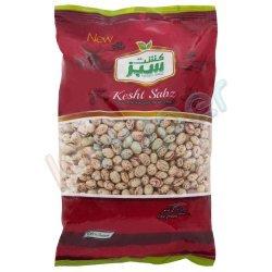 لوبیا چیتی کشت سبز شیراز 900 گرم