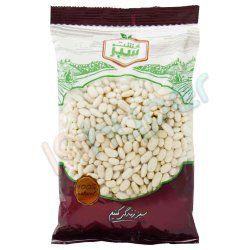 لوبیا سفید کشت سبز شیراز 450 گرم