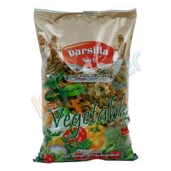 پاستا فرمی سبزیجات پارسیلا 500 گرم