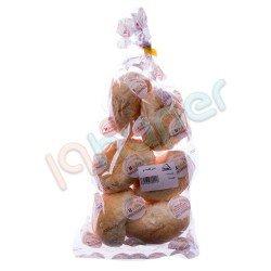 نان لقمه ای حدیث 6 عدد