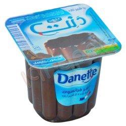 دسر فرانسوی شکلات کارامل دنت 100 گرم