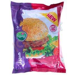 همبرگر پمینا کاله 5 عدد