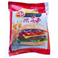 همبرگر 30 درصد گوشت قرمز شام شام 5 عدد