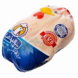 مرغ گوشتی کامل سالیذ مرغ