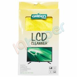 دستمال ال سی دی گرین 1 بسته