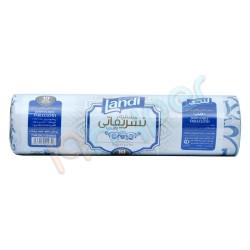 سفره یکبار مصرف کاغذی لندی 10 متر