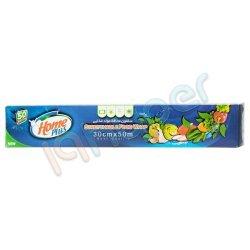 سلفون محافظ مواد غذایی هوم پلاس 50 متر