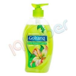 مایع دستشویی صدفی سبز گلرنگ 500 گرم