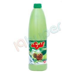 مایع سفید کننده معطر سری خانه رویایی گلرنگ 1000 گرم