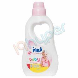 مایع لباسشویی کودک صورتی فیروز 1000 گرم