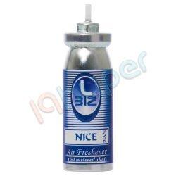 مینی اسپری خوشبو کننده هوا با رایحه Nice ال بیز 15 میلی لیتر