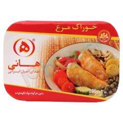 خوراک مرغ هانی 285 گرم