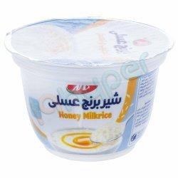 شیر برنج عسلی کاله 200 گرم