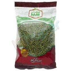 ماش کشت سبز شیراز 450 گرم