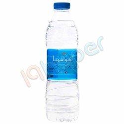 آب آشامیدنی آکوافینا 500 میلی لیتر