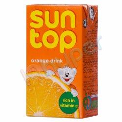 نوشیدنی پرتقال سان تاپ 125 میلی لیتر