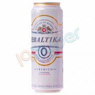نوشیدنی انرژی زا بالتیکا 450 میلی لیتر