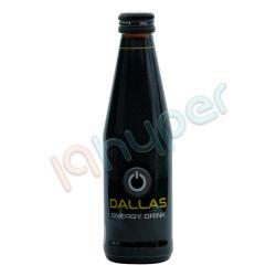 نوشیدنی انرژی زا دالاس 250 میلی لیتر