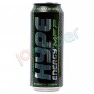 نوشیدنی انرژی زا هایپ 500 میلی لیتر