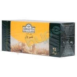 چای کیسه ای نامبر وان احمد 25 عدد