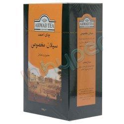 چای سیلان مخصوص احمد 500 گرم