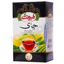 چای سیاه سیلان طبیعت 450 گرم