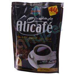 پودر قهوه بلک گلد علی کافه 40 عدد