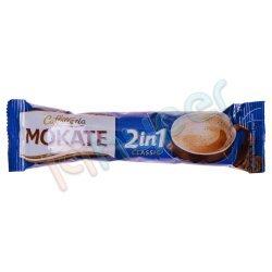 پودر قهوه فوری 2 در 1 کلاسیک موکاته 14 گرم