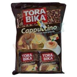 کاپوچینو با گرانول شکلاتی تورابیکا 20 عدد