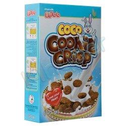 غلات صبحانه کاکائویی cookie crisp ماماتین 375 گرم