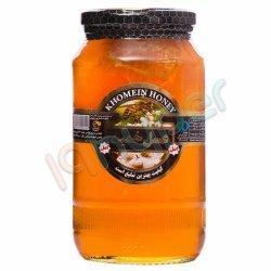 عسل با موم خمین 1400 گرم