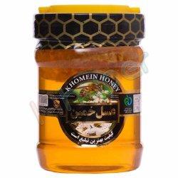عسل با موم خمین 450 گرم