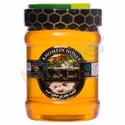 عسل بدون موم خمین 450 گرم