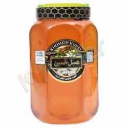 عسل بدون موم خمین 2 کیلوگرم